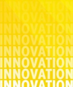 Innovation...