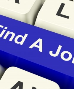 Job Search After a Lay-off