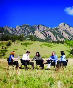Go to Meetings Prepared: 4 Survival Tips