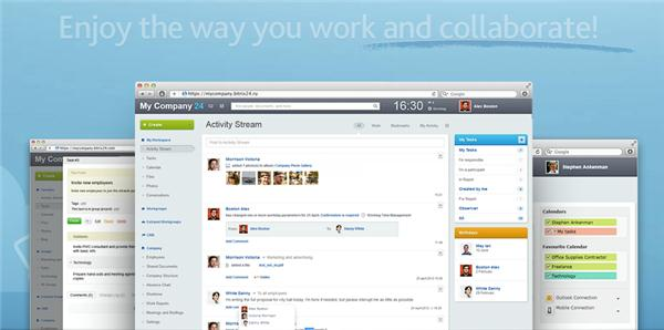 How to Use Smart Cloud-Based Collaboration at Work